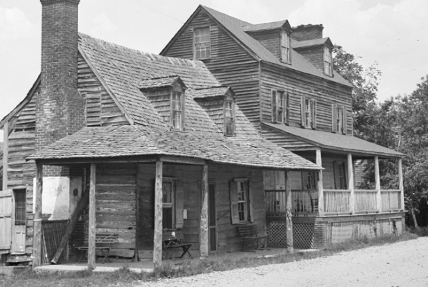 Piscataway Tavern
