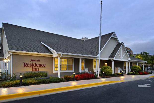 Residence Inn GB