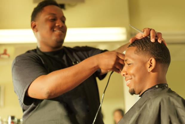 Second Chance Hair Clinic