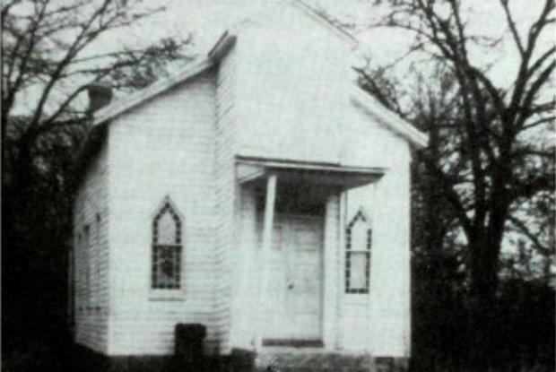 St Mark Methodist Episcopal Church
