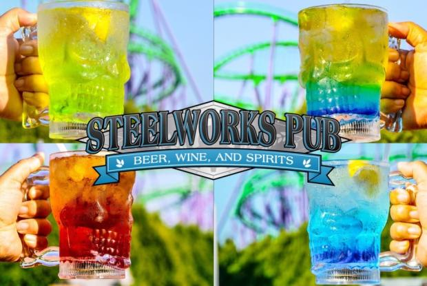 Steelworkz Pub