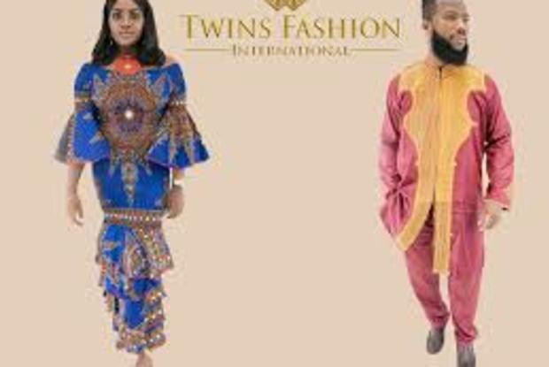 Twins Fashion International