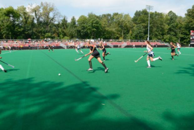 UMD Field Hockey_Lacrosse Complex
