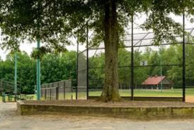 Walker Mill Regional Park