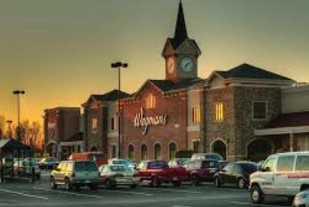 Woodmore Towne Center at Glenarden