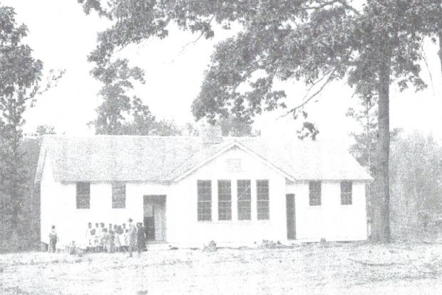 Woodville School