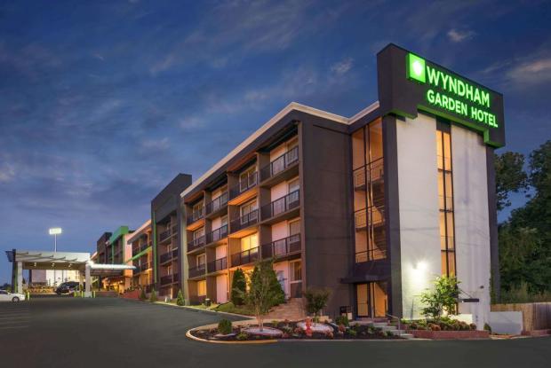 Wyndham Garden Inn