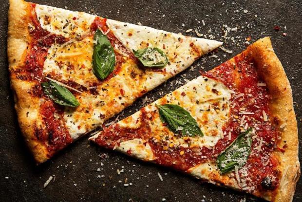 Zizzis Pizza MGM A