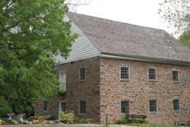 Adelphi Mill
