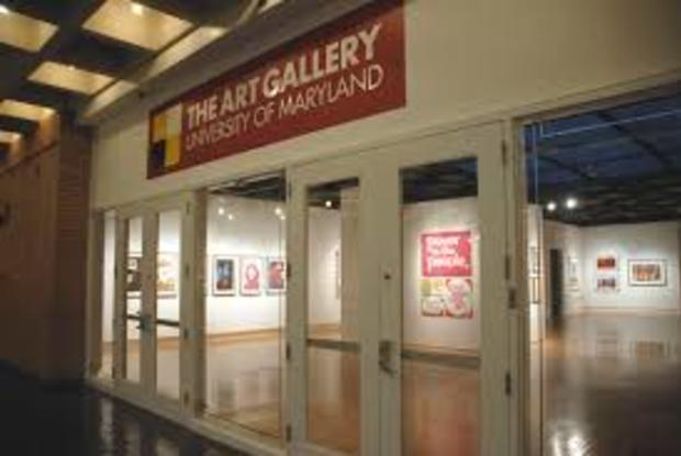 Art Gallery @ UMD- University of Maryland