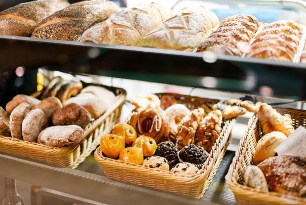 Loch Lomond Bakery