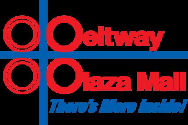 Beltway Plaza Mall