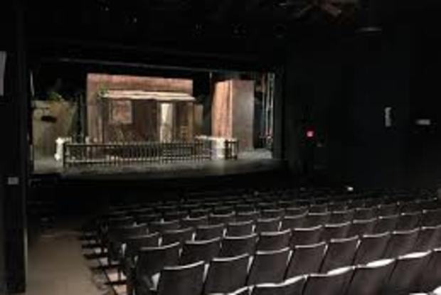 Bowie PLayhouse