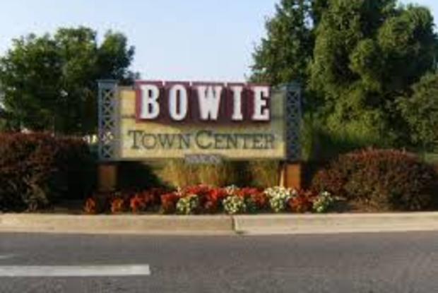 Bowie Town Center