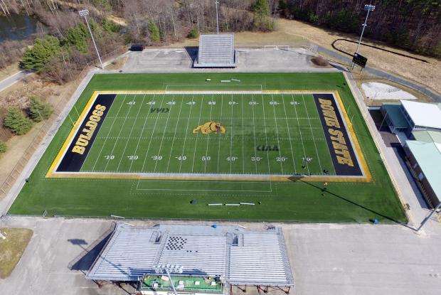 BSU Bulldogs Stadium- Bowie State University
