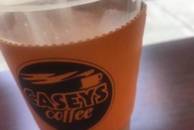 Casey's Coffee
