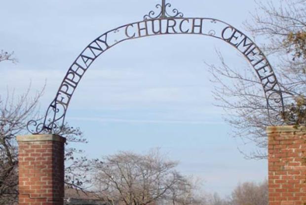 Epiphany Church & Cemetery