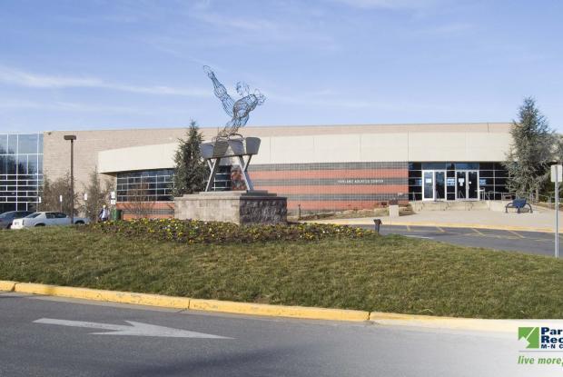 Fairland Sports & Aquatics Complex