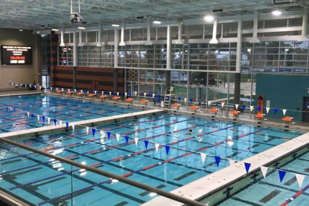 Fairland Aquatics Center- Fairland Sports & Aquatics Complex