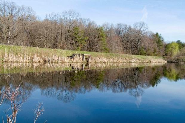 Fairland Regional Park