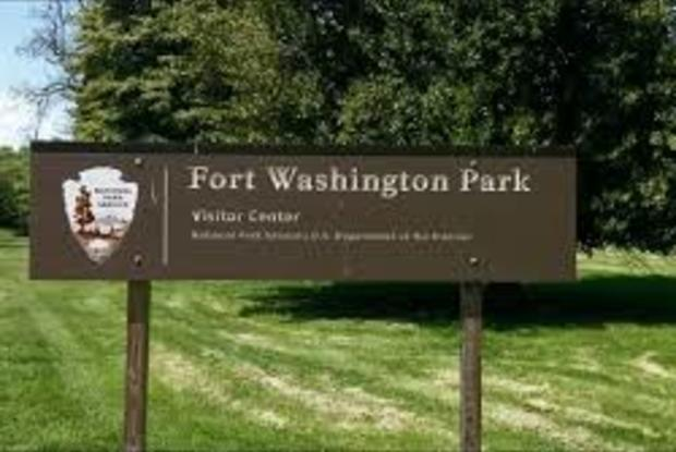 Fort Washington National Park