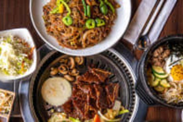 Gah Rham Restaurant