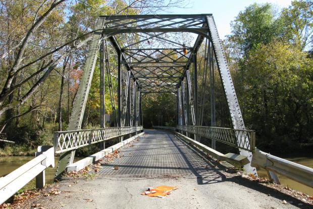 Governors Bridge