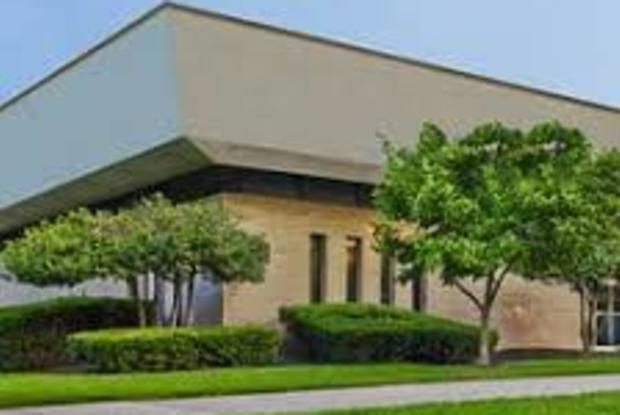 County Memorial Library Gallery - Greenbelt Branch Library
