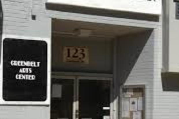 Greenbelt Arts Center