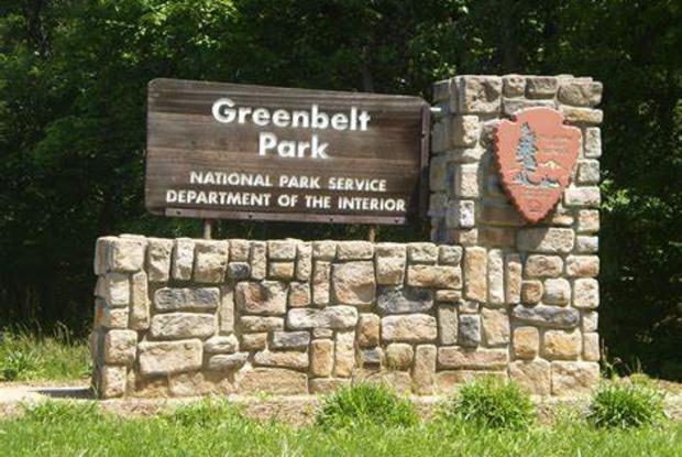 Greenbelt Park- US National Park Service