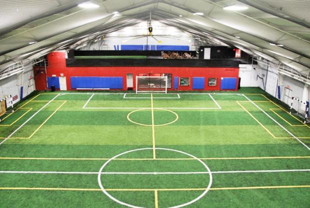 Greenbelt Sportsplex