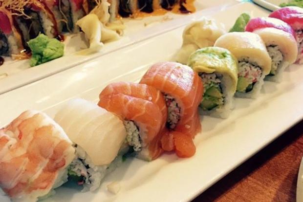 Ichiban Sushi Asian Bistro