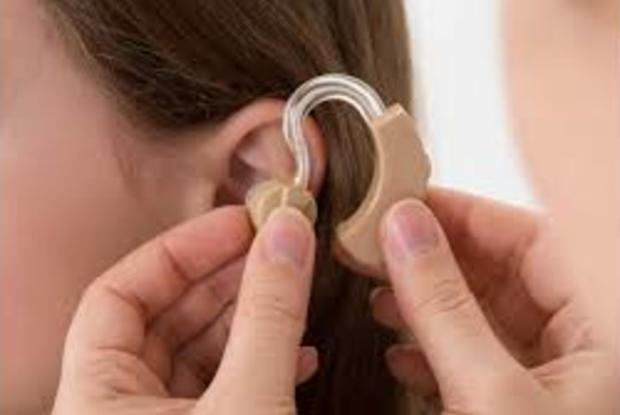 Hearing Healthcare Services LLC