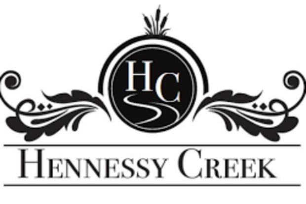 Hennessy Creek