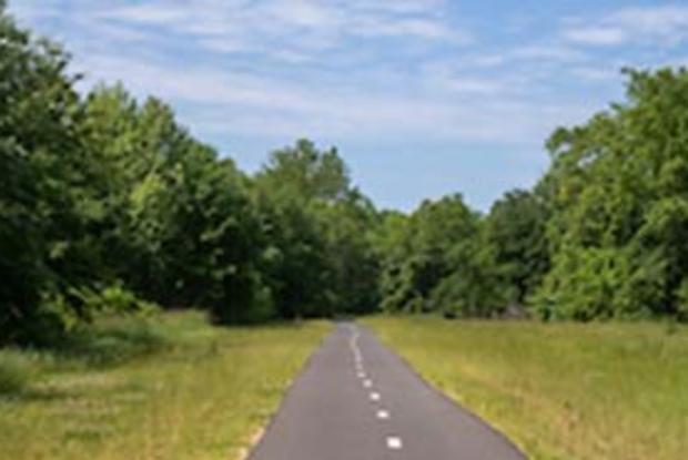 Henson Creek Trail