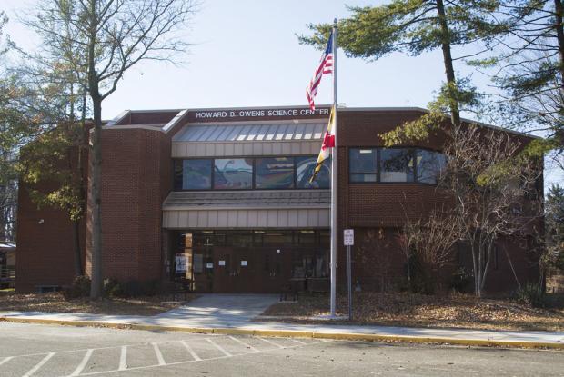 Howard B. Owens Science Center