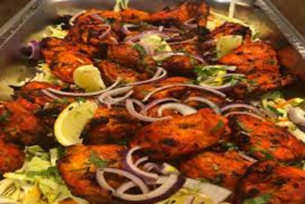 Indish Exotic Indian Restaurant
