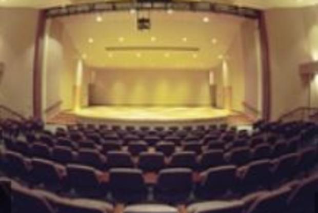 John Addison Concert Hall @ Harmony Hall Regional Center