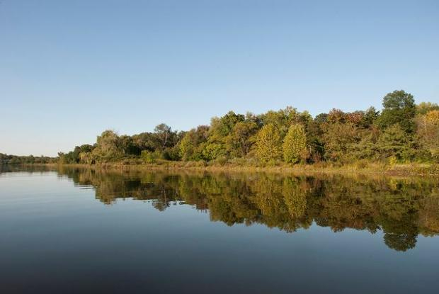 Lake Artemesia Natural Area Park