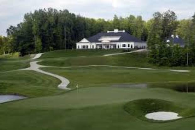 Lake Presidential Golf Club