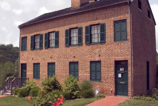 Laurel Historical Society and Museum