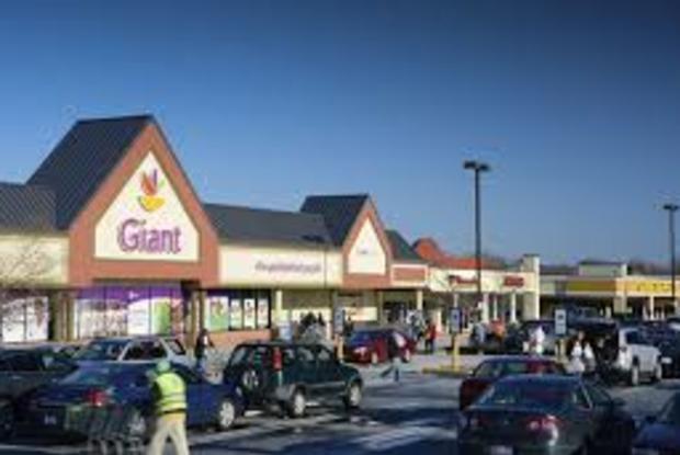 Laurel Shopping Center
