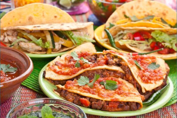 Loredo's Mexican