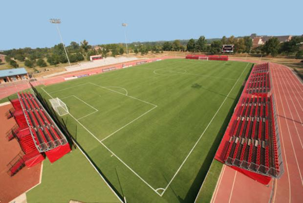 Ludwig Soccer Field- University of Maryland