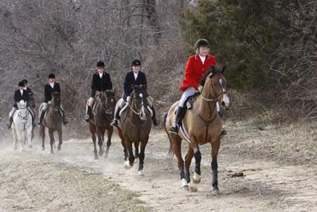 Marlboro Hunt Club