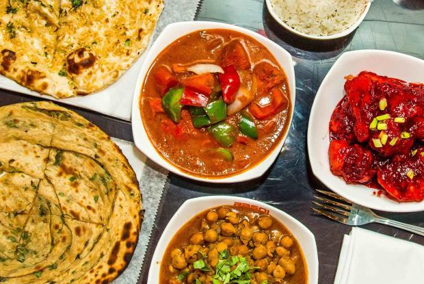 Maurya Kebabs