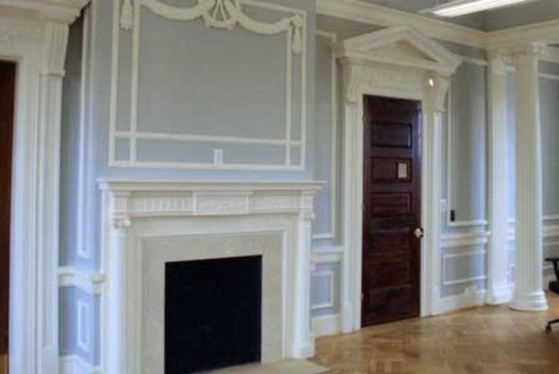McCormick-goodhart Mansion