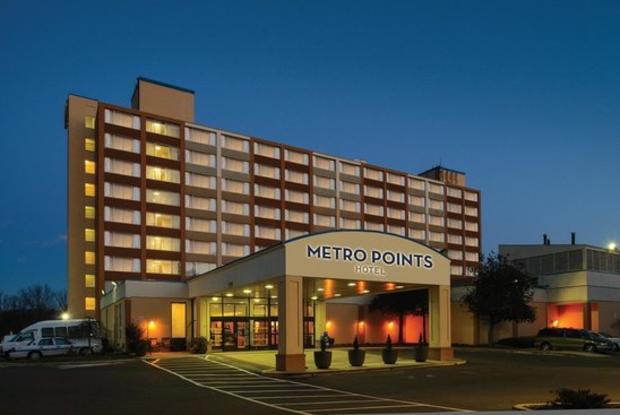 Metro Points