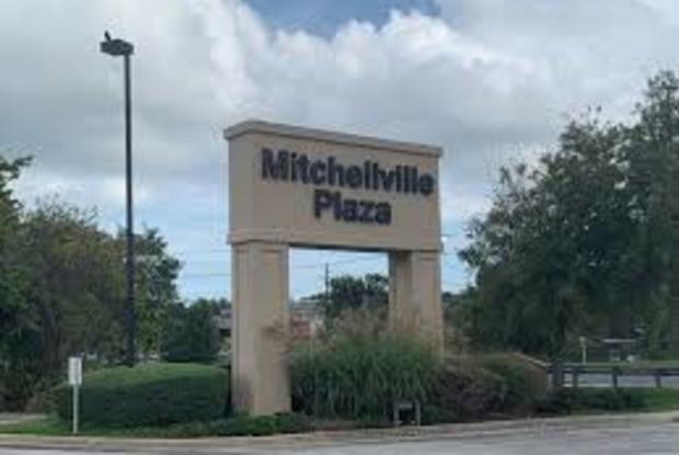 Mitchellville Plaza