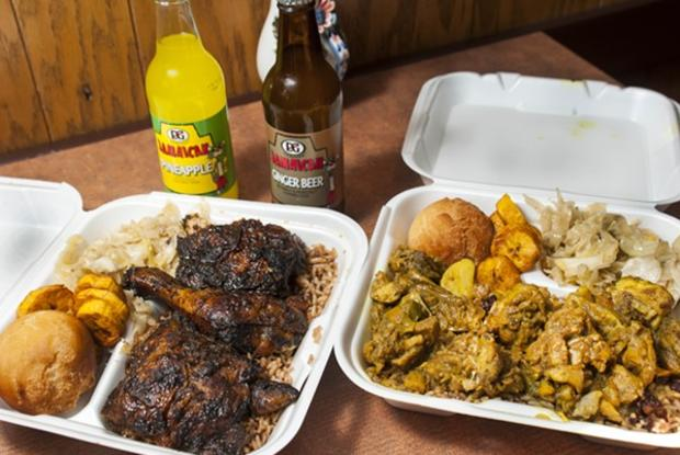 Negril Jamaican Eatery